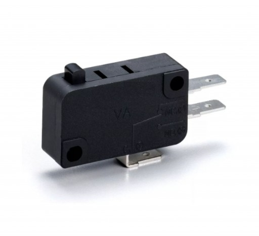 Chave Micro Switch KW1-103 T85
